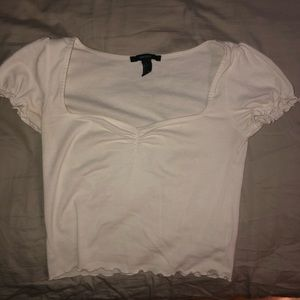 Forever 21 Tops - Baby doll tee